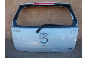 б/у Крышка багажника Hyundai i10