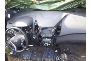 б/у Система безопасности комплект Hyundai i30