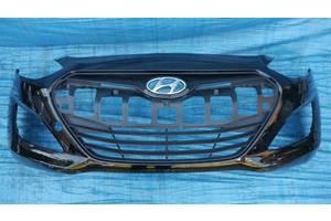 б/у Бампер передний Hyundai i30