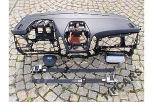 б/у Система безопасности комплект Hyundai IX35