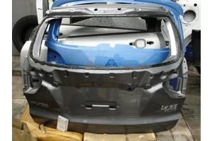 б/у Крышка багажника Hyundai IX35