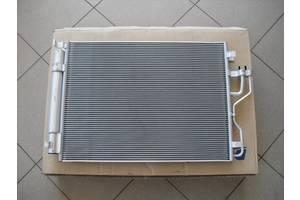 б/у Радиатор Hyundai IX35
