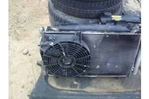 б/у Радиатор Hyundai Matrix