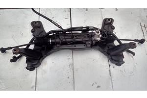 б/у Рулевая рейка Hyundai Matrix