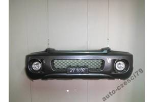 б/у Бампер передний Hyundai Santa FE