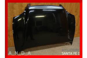 б/у Капот Hyundai Santa FE