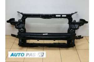 б/у Панель передняя Hyundai Santa FE