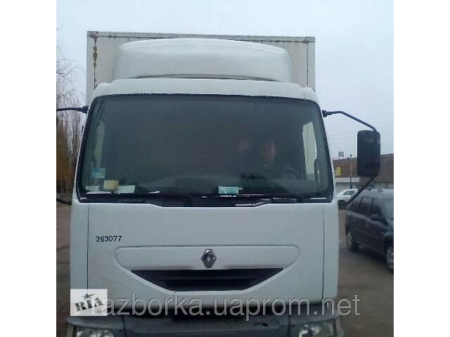 продам Б/у кабина для другого Renault Midlum бу в Александрие (Кировоградской обл.)