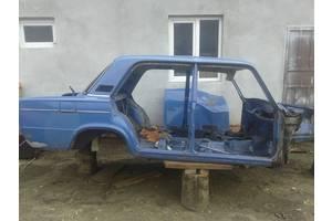 б/у Кабина ВАЗ 2106