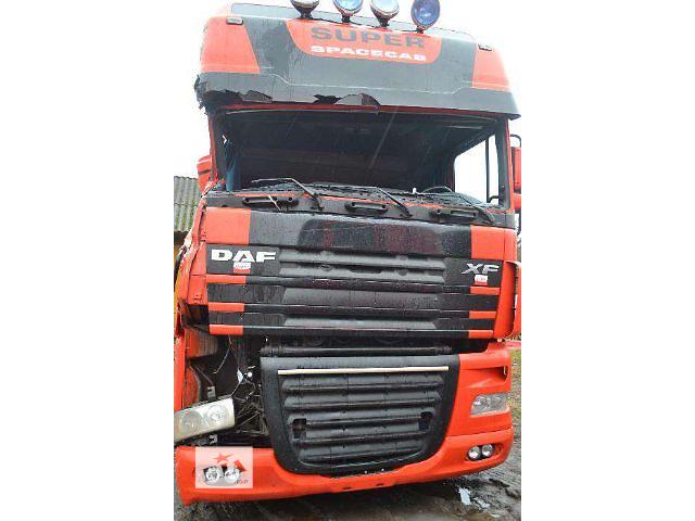бу Б/у кабина для грузовика Daf XF в Ровно