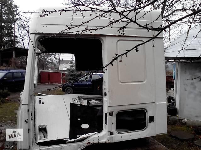 бу Б/у кабина для грузовика Daf XF в Черновцах