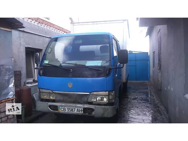 бу Б/у кабина для грузовика FAW 1031 в Кропивницком (Кировоград)