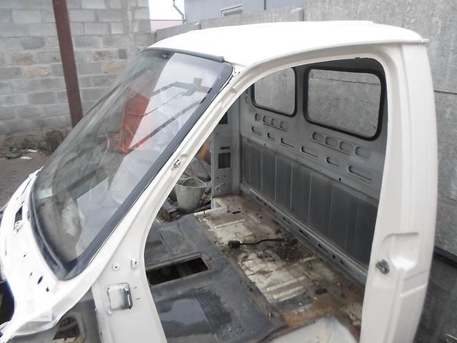 купить бу Б/у кабина для грузовика ГАЗ 2705 Газель в Днепре (Днепропетровск)