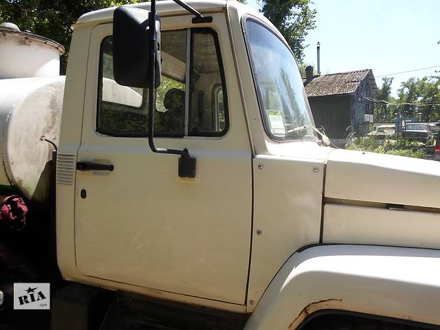продам Б/у кабина для грузовика ГАЗ 3307 бу в Запорожье