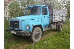 б/у Кабины ГАЗ 3307