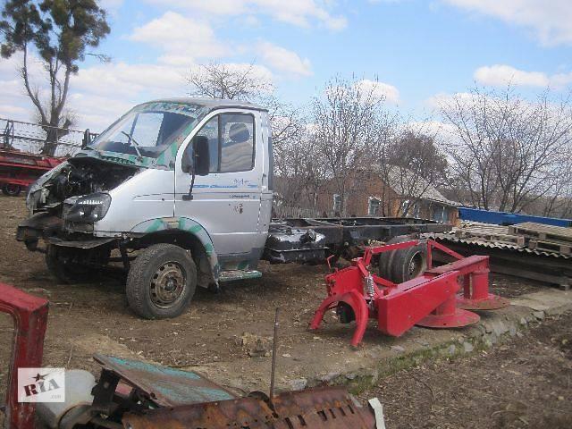 Б/у кабина для грузовика ГАЗ 3310 Валдай 2009- объявление о продаже  в Хмельнике