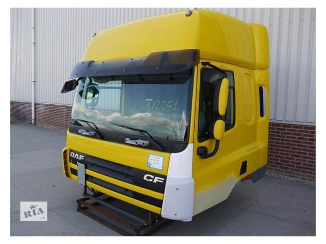 купить бу Б/у кабина для грузовика КамАЗ  2015 в Запорожье