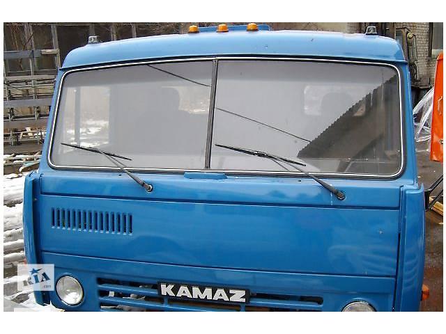 продам Б/у кабина для грузовика КамАЗ  2015 бу в Виннице