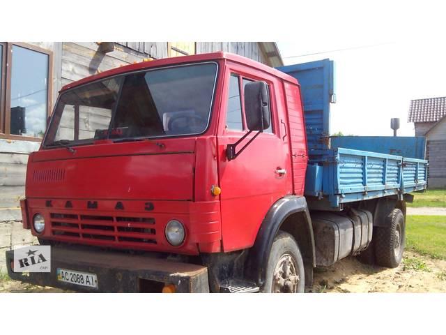 продам Б/у кабина для грузовика КамАЗ 4326 бу в Луцке