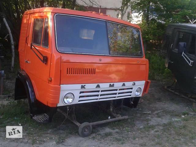 купить бу Б/у кабина для грузовика КамАЗ 5320 2010 в Тернополе