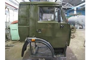 Новые Кабины КамАЗ 5320