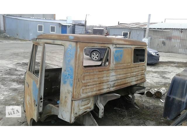 продам Б/у кабина для грузовика КамАЗ 5320 бу в Днепре (Днепропетровск)