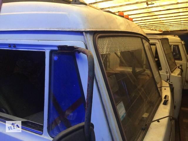 Б/у кабина для грузовика КамАЗ 54115- объявление о продаже  в Днепре (Днепропетровске)