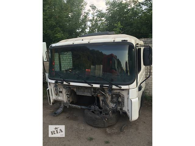 Б/у кабина для грузовика MAN 19.403- объявление о продаже  в Ровно
