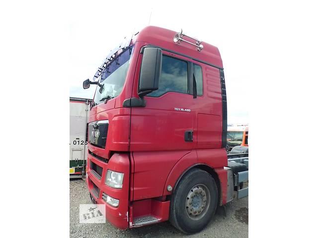 купить бу Б/у кабина для грузовика MAN TGX в Черновцах