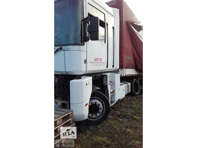 купить бу Б/у кабина для грузовика Renault Magnum в Ровно