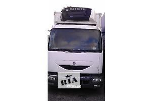 б/у Кабины Renault Midlum