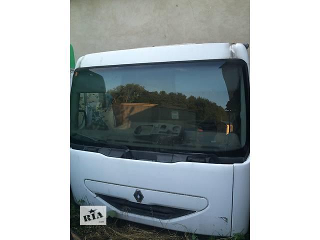 продам Б/у кабина для грузовика Renault Midlum бу в Ровно