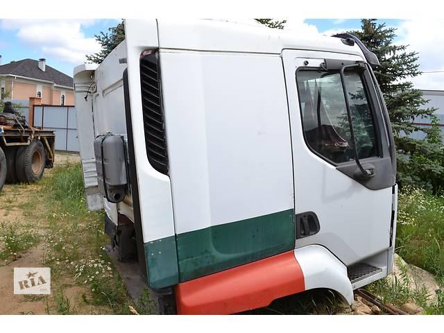 купить бу Б/у кабина для грузовика Renault Premium в Киеве
