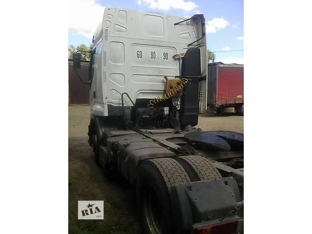 Б/у кабина для грузовика Renault Premium- объявление о продаже  в Днепре (Днепропетровск)
