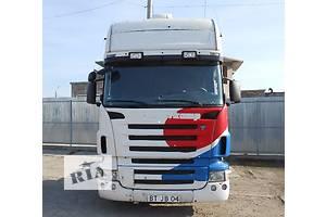 б/у Кабины Scania