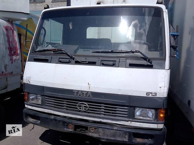 бу Б/у кабина для грузовика TATA 613 в Черкассах