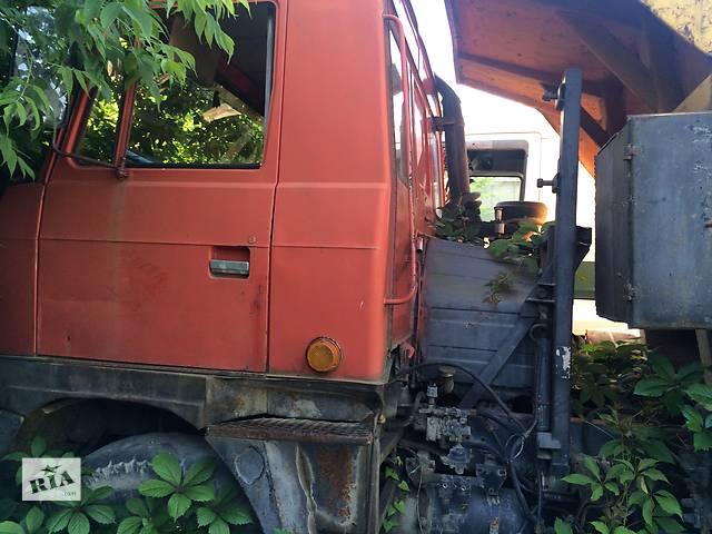 бу Б/у кабина для грузовика Tatra 815 в Киеве