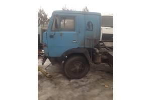 б/у Кабины КамАЗ 5320