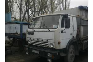 б/у Кабина КамАЗ 53212