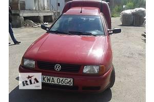 б/у Кабины Volkswagen Caddy