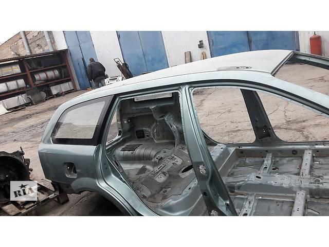 Б/у кабина для универсала Chevrolet Lacetti- объявление о продаже  в Здолбунове