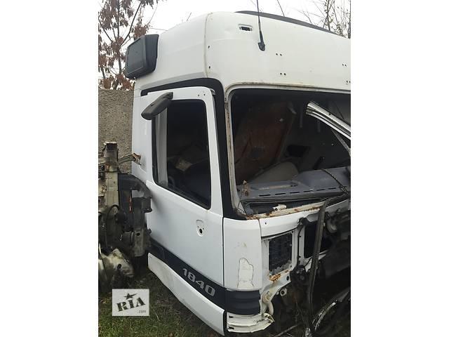 Б/у кабина для универсала Mercedes Actros- объявление о продаже  в Одессе