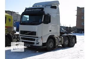 б/у Кабины Volvo FH