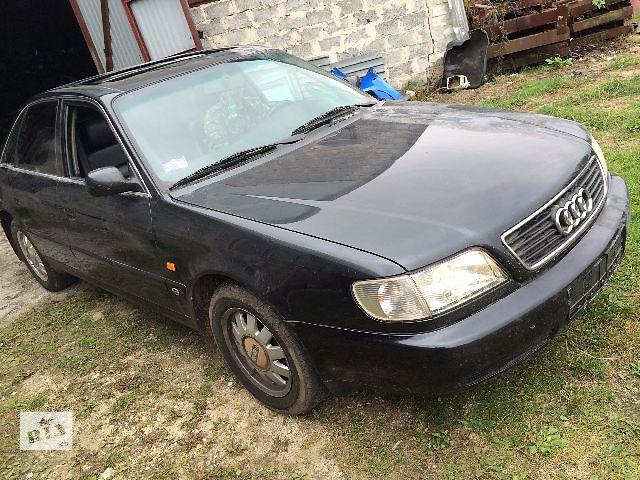 купить бу б/у Капот Audi A6 1996-94р/в в Львове