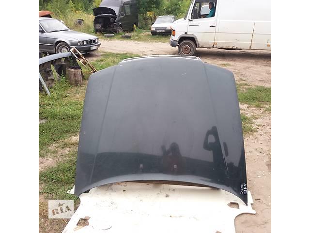 бу Б/у капот авто Audi 100 с в Ковеле