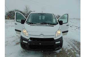 б/у Капоты Citroen Jumpy груз.