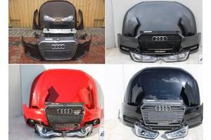 б/у Капоты Audi A1