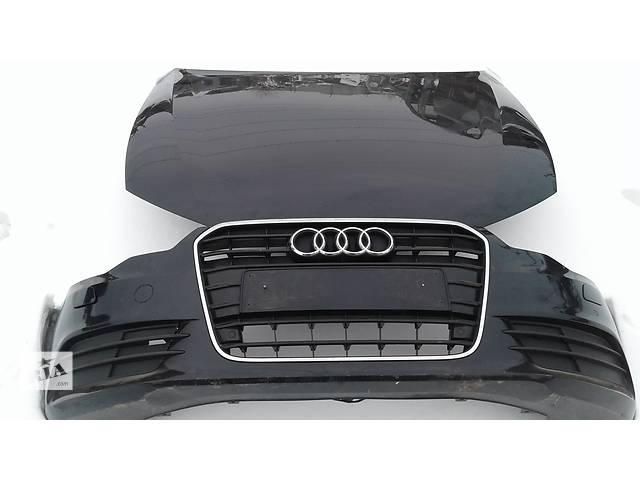 Б/у капот для Audi A6с7- объявление о продаже  в Львове