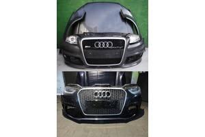 б/у Капоты Audi RS4