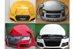 б/у Капоты Audi TT